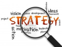 Franquicia y estrategia