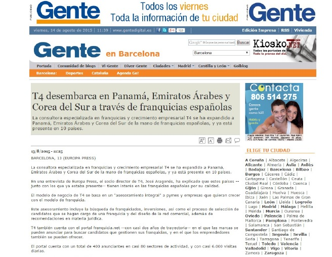 Gente en Barcelona 1