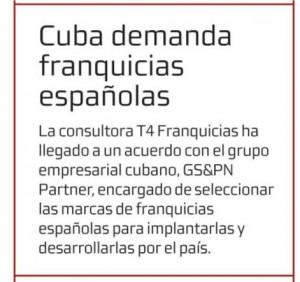 La razon Cuba