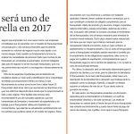 Entrevista el economista