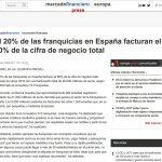 Franquicias España