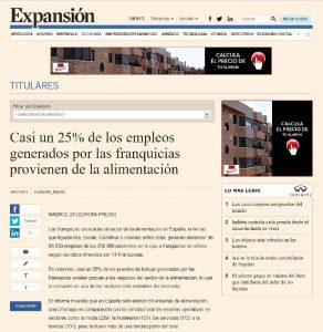 Expansión 25% empleo