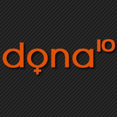 Dona10-logo