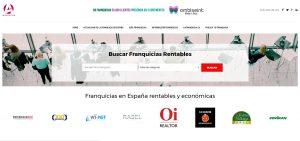 Portal de franquicias líder en España laFranquicia.es