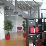 Oficina T4 Franquicias