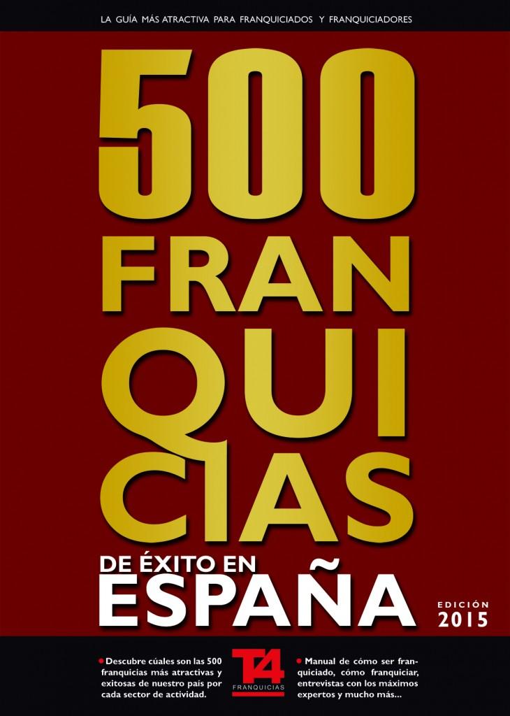 Guía 500 franquicias