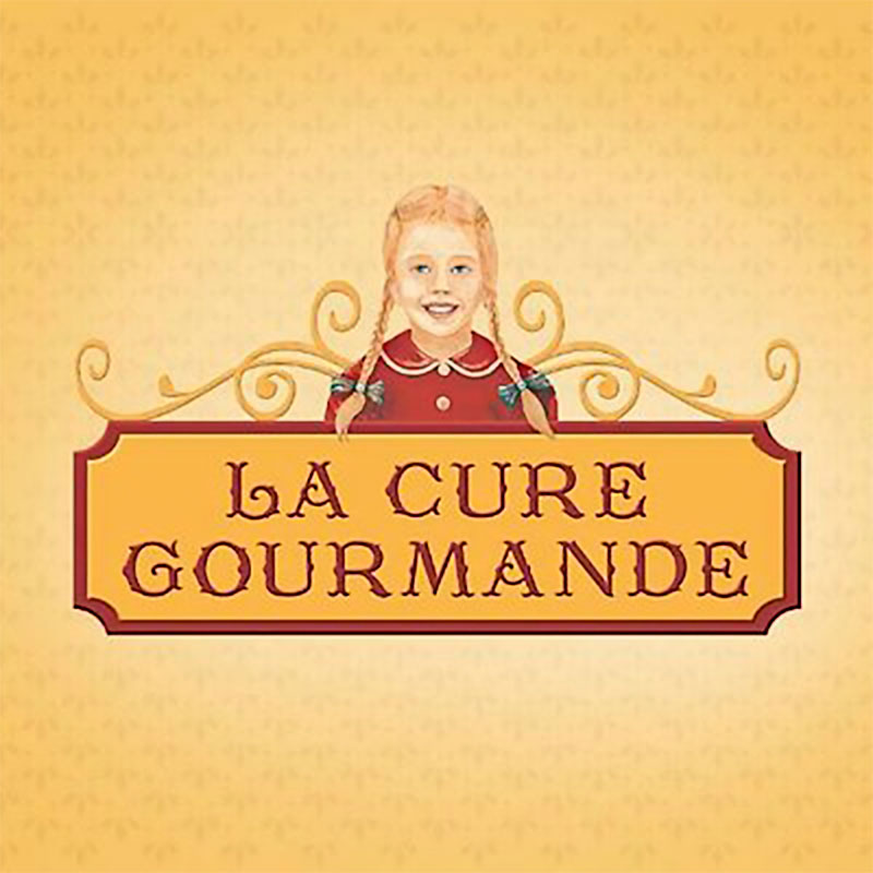 Lacuregourmande
