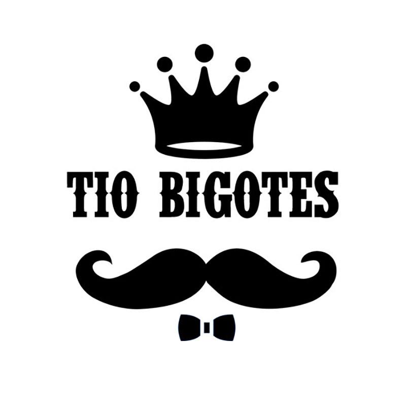 Tio Bigotes