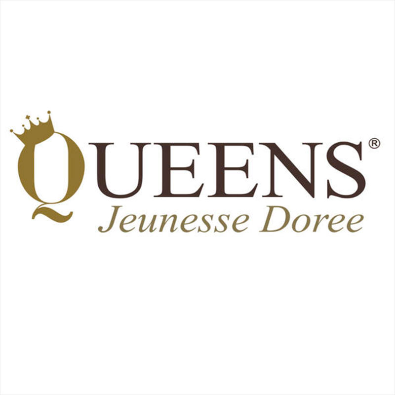 QueenJeunesseDoree