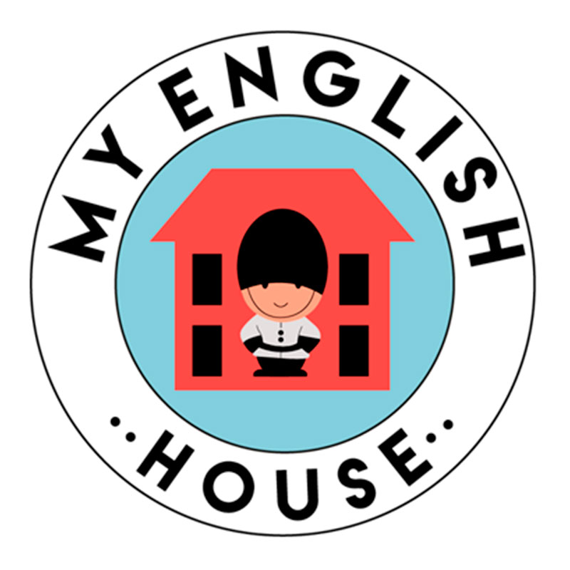 My English House