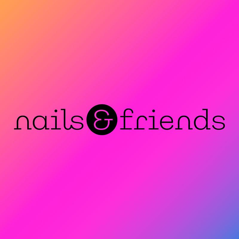 Nails&friends