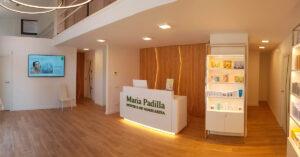 Maria Padilla refuerza su estrategia de crecimiento