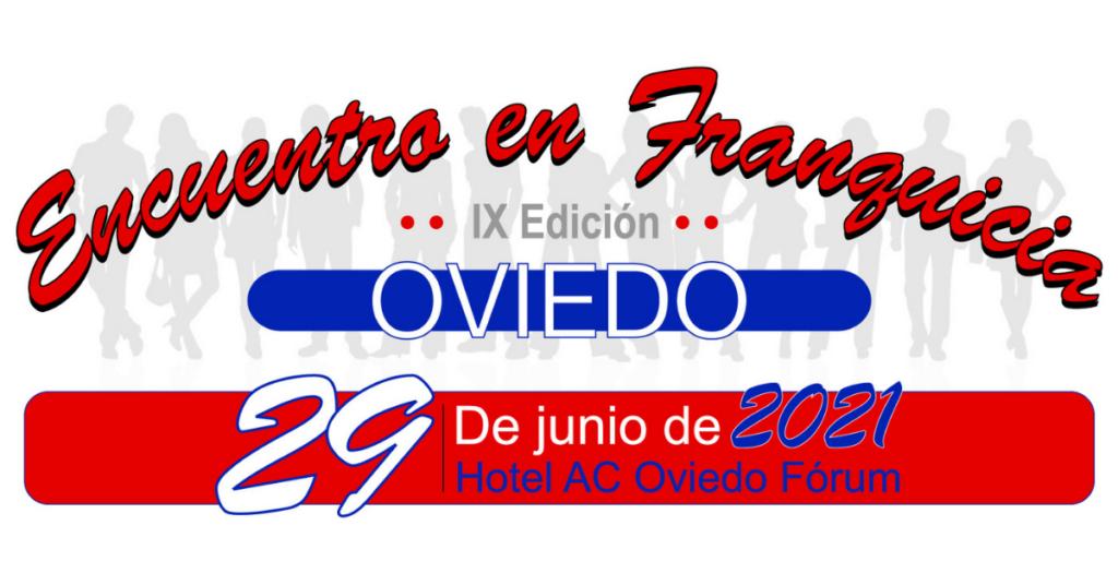 Encuentro en Franquicia 2021
