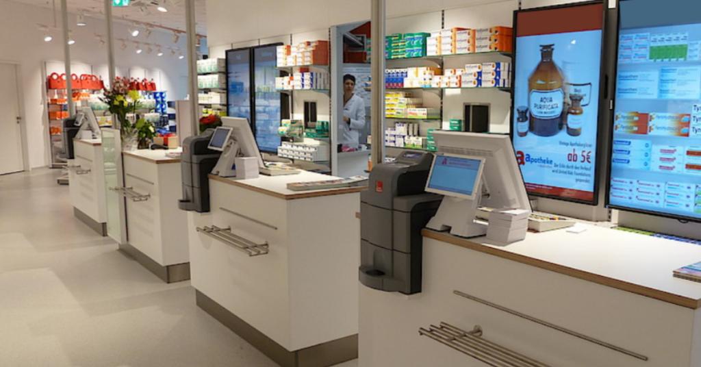 Strongpoint clinicas y farmacias