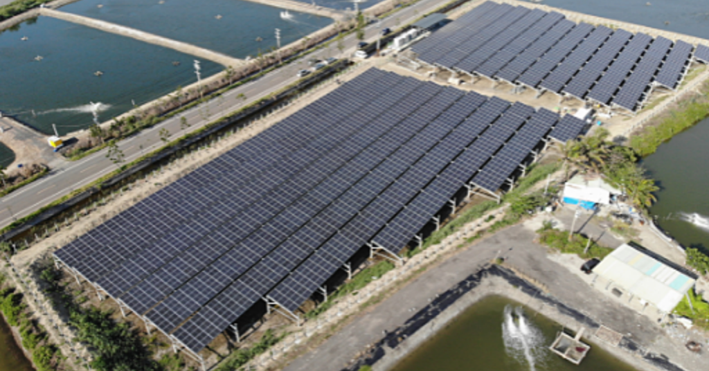 Univergy Solar Taiwan