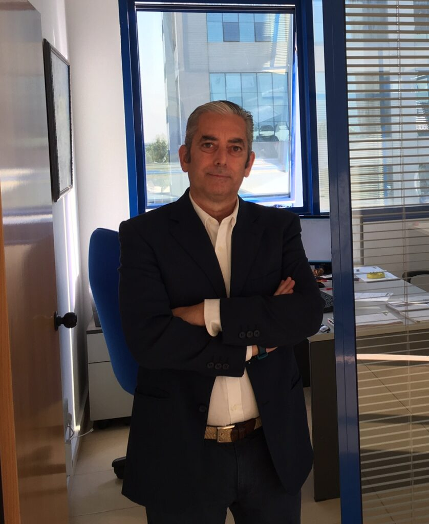 Juan Carlos Parrilla